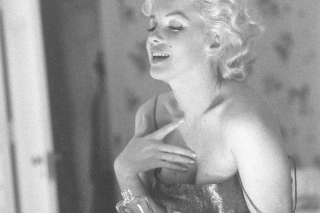 Marilyn Monroe e il suo segreto di bellezza: sapone, tonico e niente cioccolato