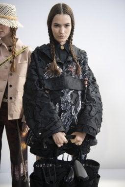 Abiti tattici di Christian Dior