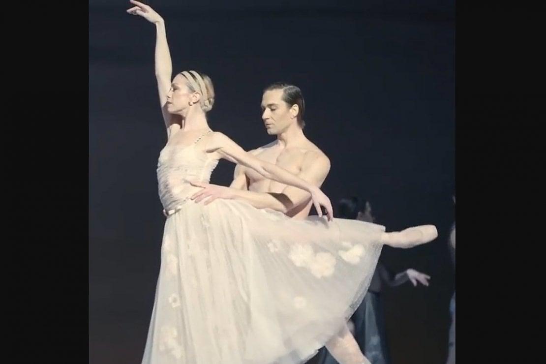 A lezione di ballo con Dior: gratis online tre lezioni di danza classica impartite da Abbagnato e altre celebri étoile