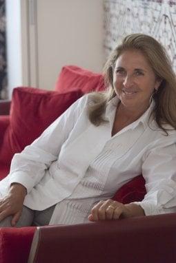 Francesca di Carrobio, amministratore delegato di Hermès Italie