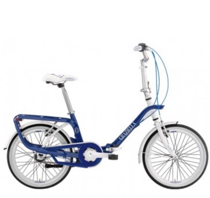 Mini e maneggevole, Graziella in vendita da Bike shop