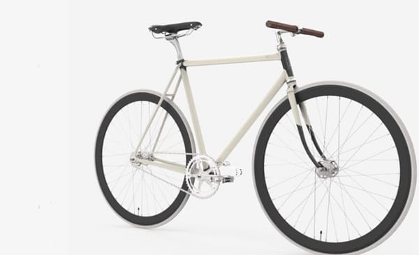 Bici Made in Italy, Scatto Italiano