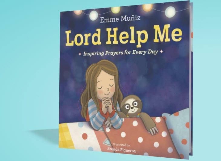 La figlia di Jennifer Lopez pubblica un libro di preghiere a 12 anni