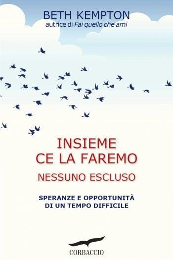 Ebook Corbaccio, 90 pp, 4,99 euro. Negli stores dal 18 maggio 2020
