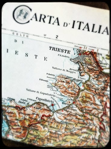 Carta d'Italia (2016)