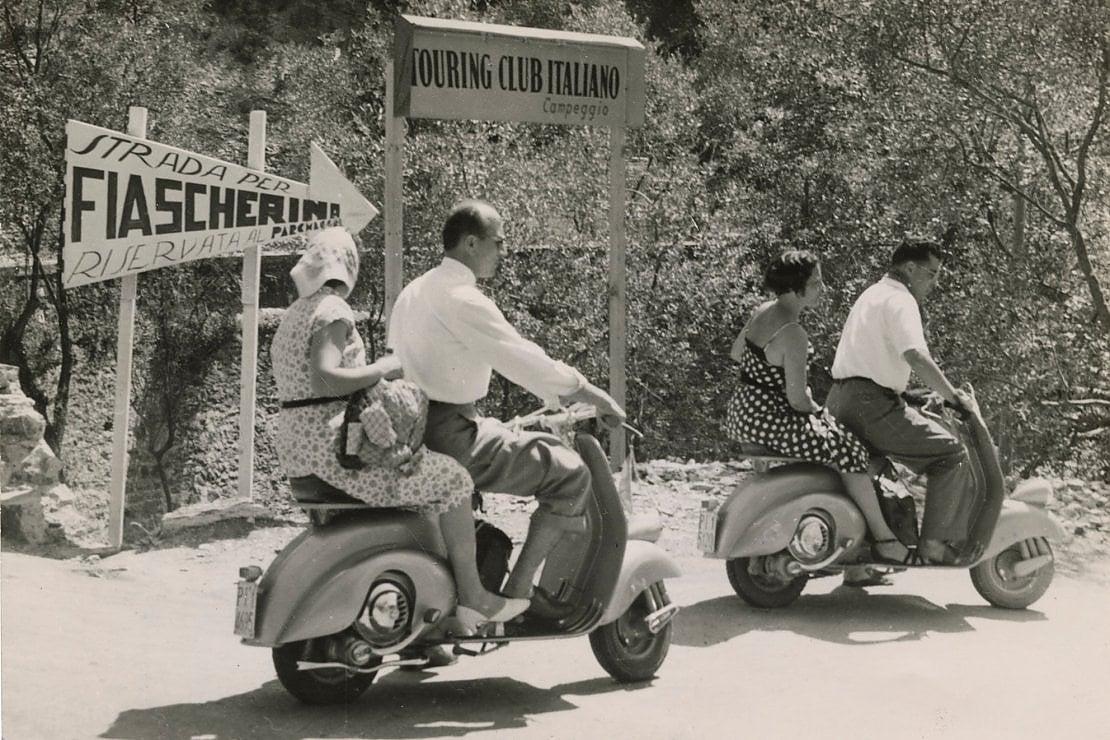 125 anni di viaggi e bellezze italiane, il Touring Club apre l'archivio storico su Google Arts