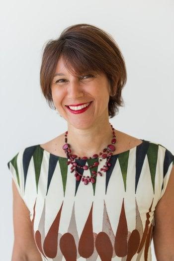 Claudia Melzi, General Manager della Filiale Italiana di Alès Groupe