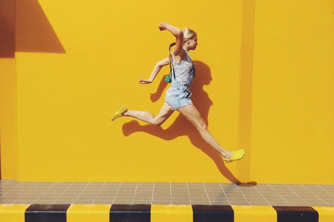 Cosa ci piace questa settimana: il colore giallo