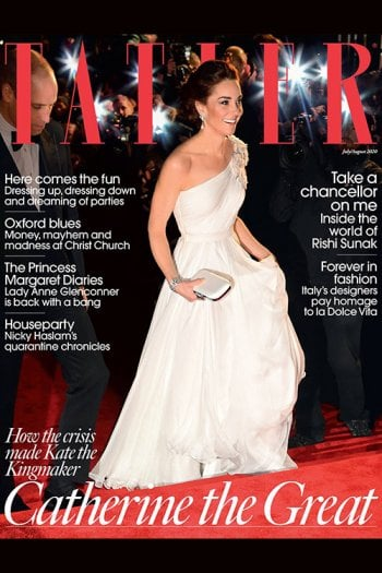 Kate Middleton esausta e intrappolata: da quando Harry e Meghan sono andati via per lei è 'solo doveri, doveri, doveri'