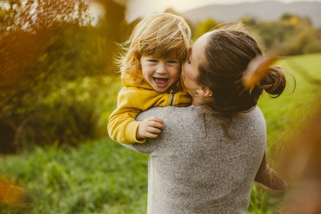 Una pesante eredità: affrontare il proprio bagaglio emotivo per non trasferirlo ai figli