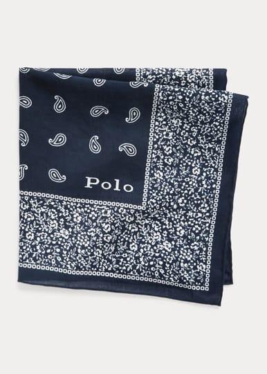 Bandana-foulard, Ralph Lauren