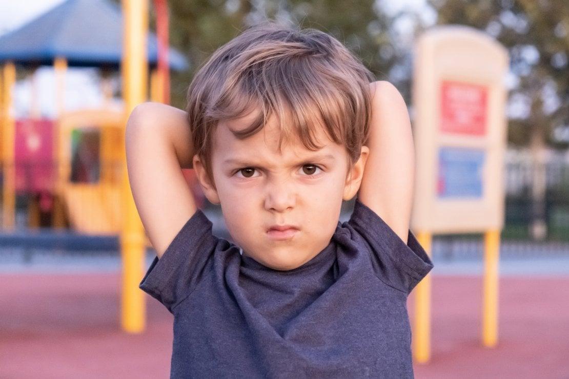 Dieci motivi alla base dei ''cattivi'' comportamenti dei nostri figli