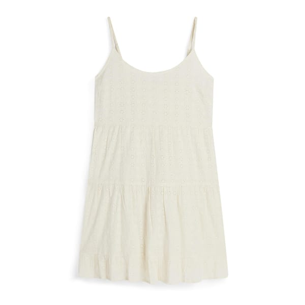 Mini abito, Primark (16 euro)