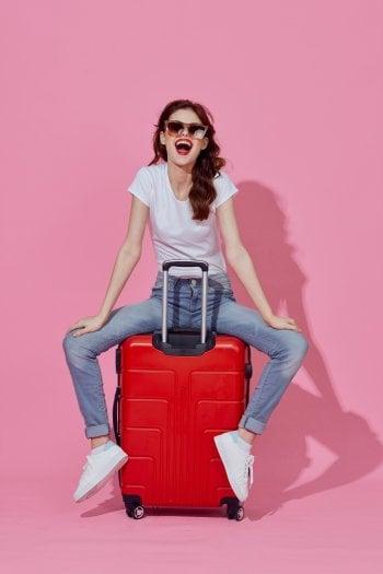 Missione estate: una valigia di capi nuovi con soli 101 euro
