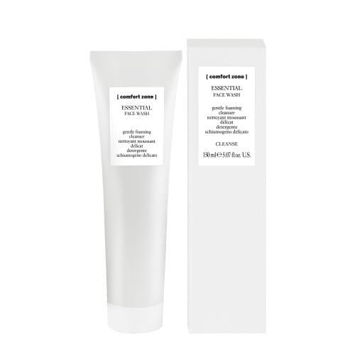 Detergente cremoso-schiumoso, Essential Face Wash, Comfort Zone