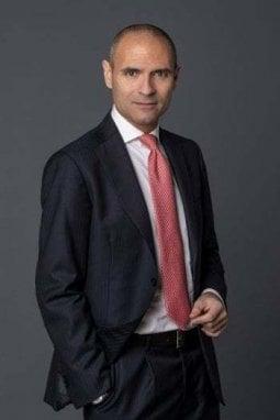 Fabio Guffanti, general manager Italia Filorga