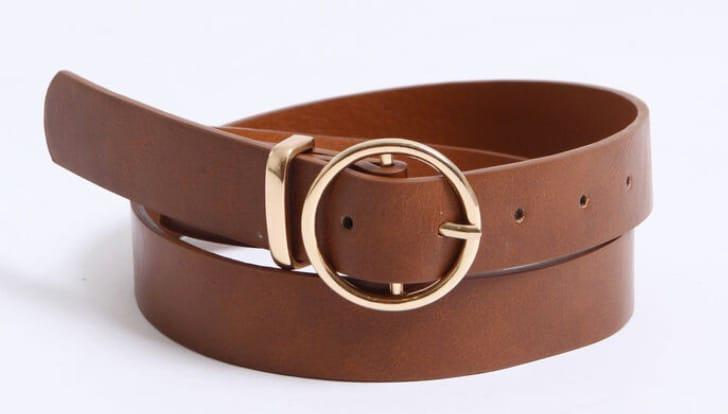 Cintura, Pimkie (5,99 euro)