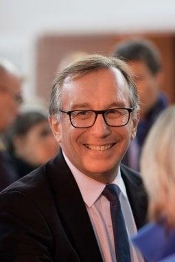 Bruno Pavlovsky, presidente attività moda di Chanel