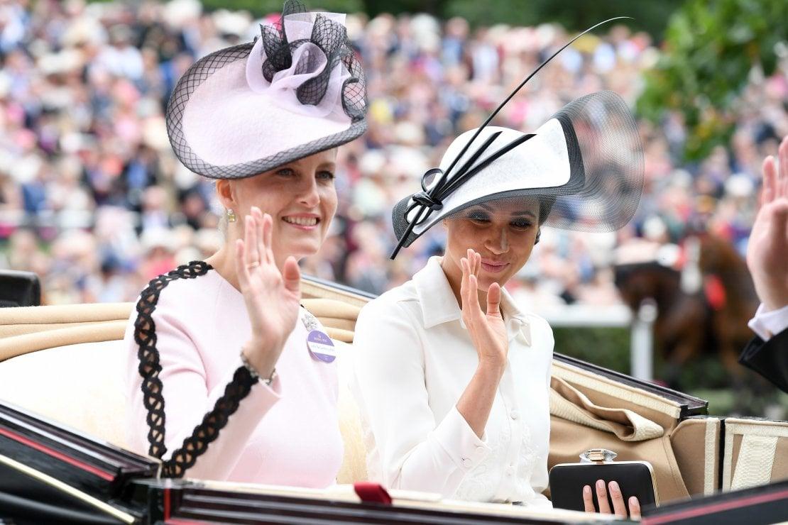 Sophie di Wessex è la nuova Meghan? La seconda vita dell'arma segreta della casa reale
