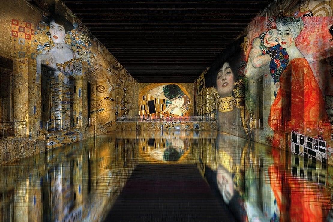 © Culturespaces - Nuit de Chine ; © akg-images ; © akg-images / Erich Lessing ; © Heritage Images / Fine Art Images / akg-images