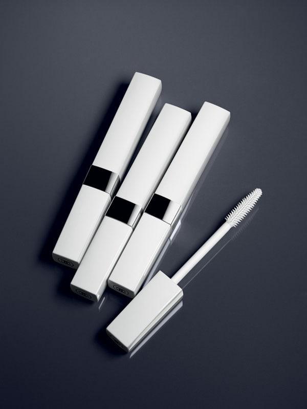 Mascara trasparente curativo, Chanel