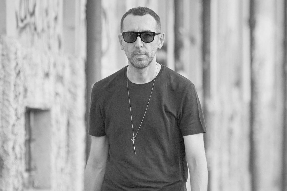 Alessandro Sartori, direttore artistico di Zegna
