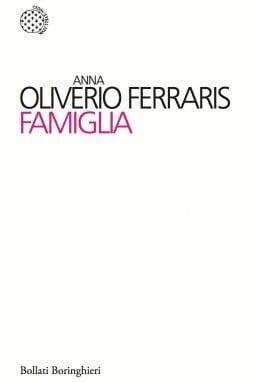 La copertina del libro di Anna Oliverio Ferraris