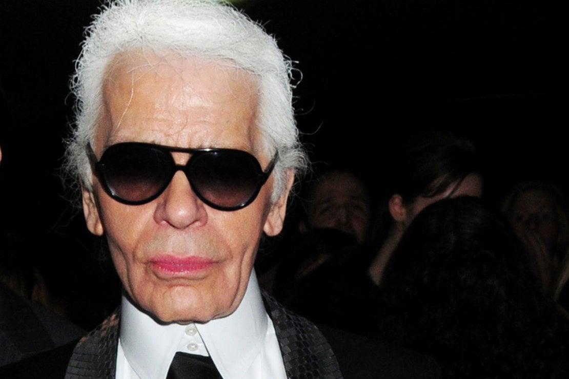 Mistero sul testamento di Karl Lagerfeld