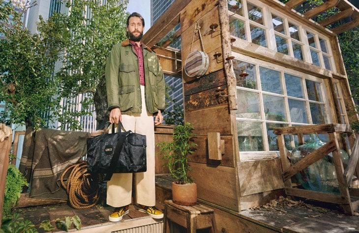 David de RotschildCourtesy Image: Harmony Korine/Gucci