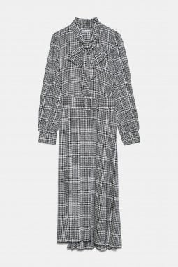L'abito Zara da 17 euro indossato da Kate
