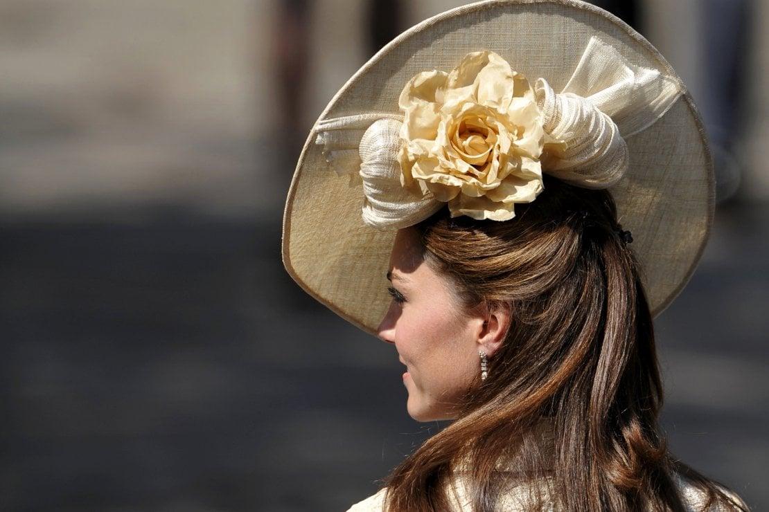 Kate Middleton in numeri
