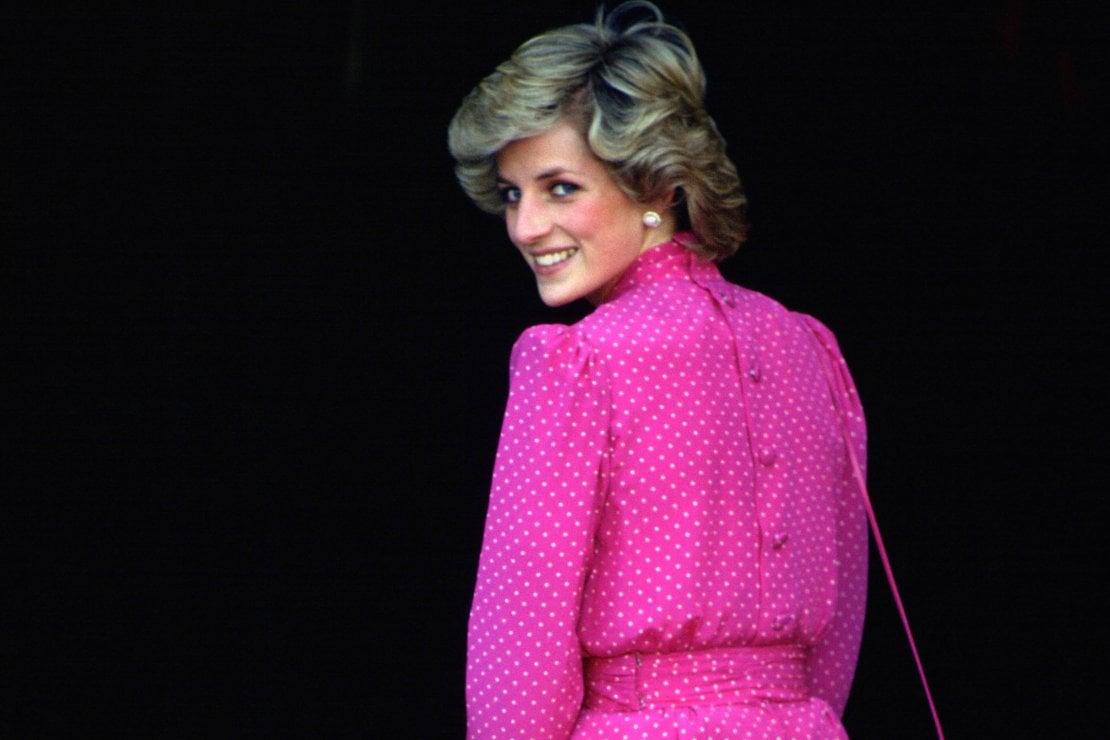 Auguri a Lady Diana che oggi avrebbe compiuto 59 anni