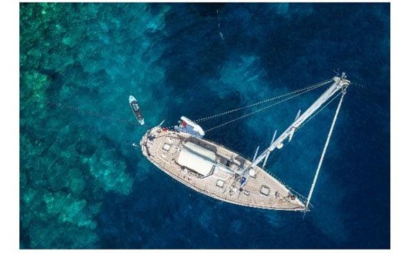 Vacanze in barca a vela con Salisquare