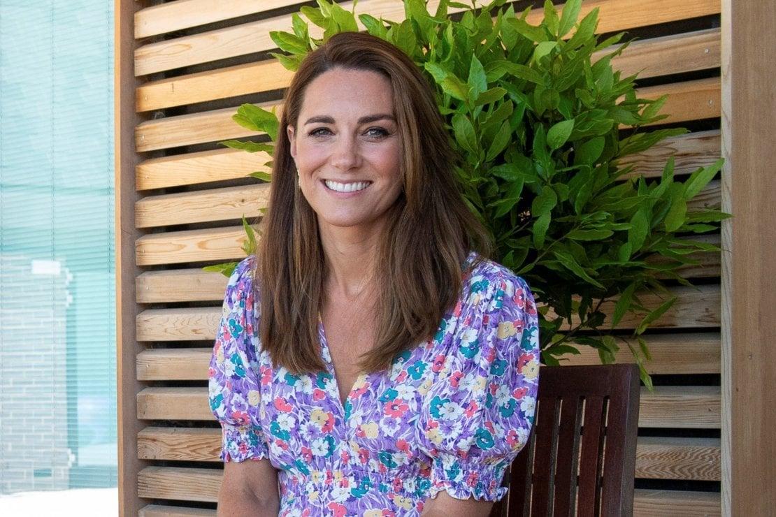 Effetto Kate: gli abiti indossati da Kate Middleton durante il lockdown sono tutti sold out