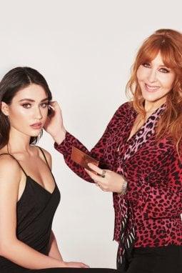 Charlotte Tilbury, sbarca in Italia il brand beauty che ha sbaragliato il mercato della bellezza