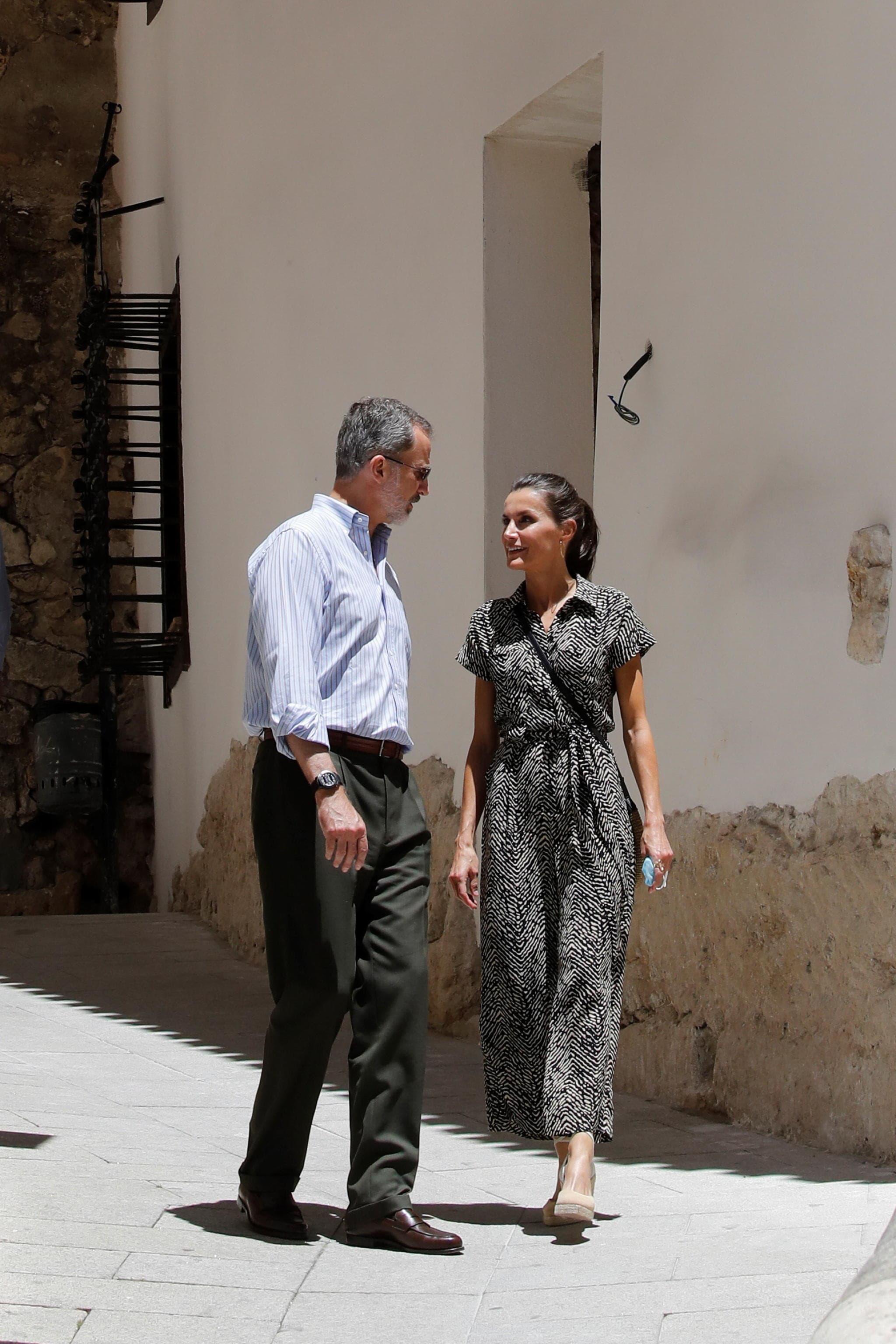 A Cuenca in Mango