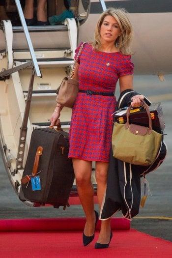 Chi è Natasha Archer, la personal stylist che ha fatto di Kate Middleton un'icona di stile