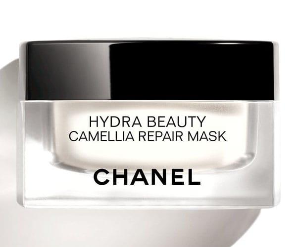 Hydra Beauty Camellia Repair Mask, Chanel beauty