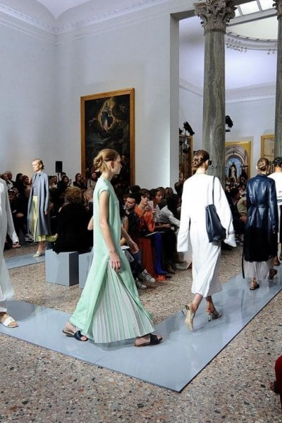 Milano digital fashion week: il nuovo che avanza