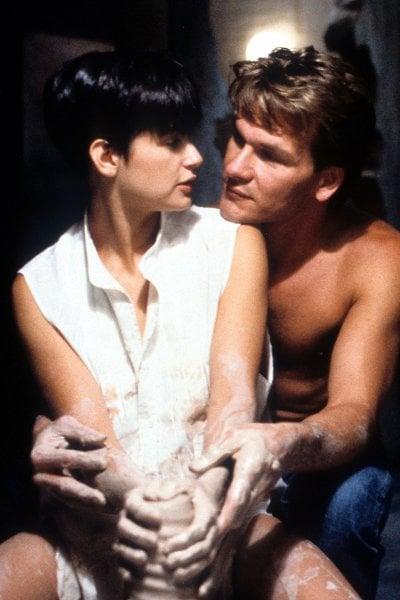 Ghost compie trent'anni e rimane il film romantico più amato degli anni '90