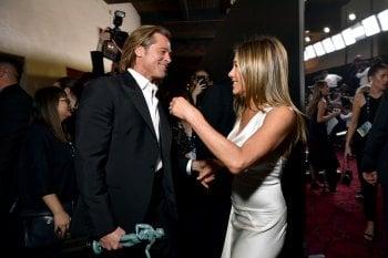 Jennifer Aniston e Brad Pitt non torneranno insieme: ecco il perché