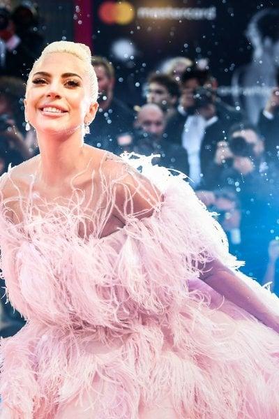 Lady Gaga sarà il volto di Voce Viva, il nuovo profumo Valentino Beauty