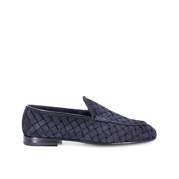 Loafer Santoni ss 21