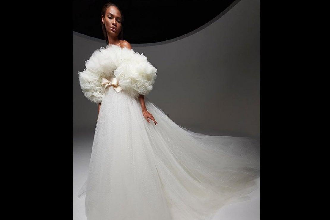 Matrimoni 2020-2021, dieci suggestioni couture per le spose di domani