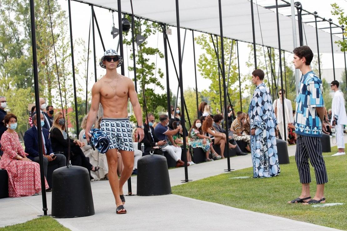 Dolce&Gabbana primavera estate 2021
