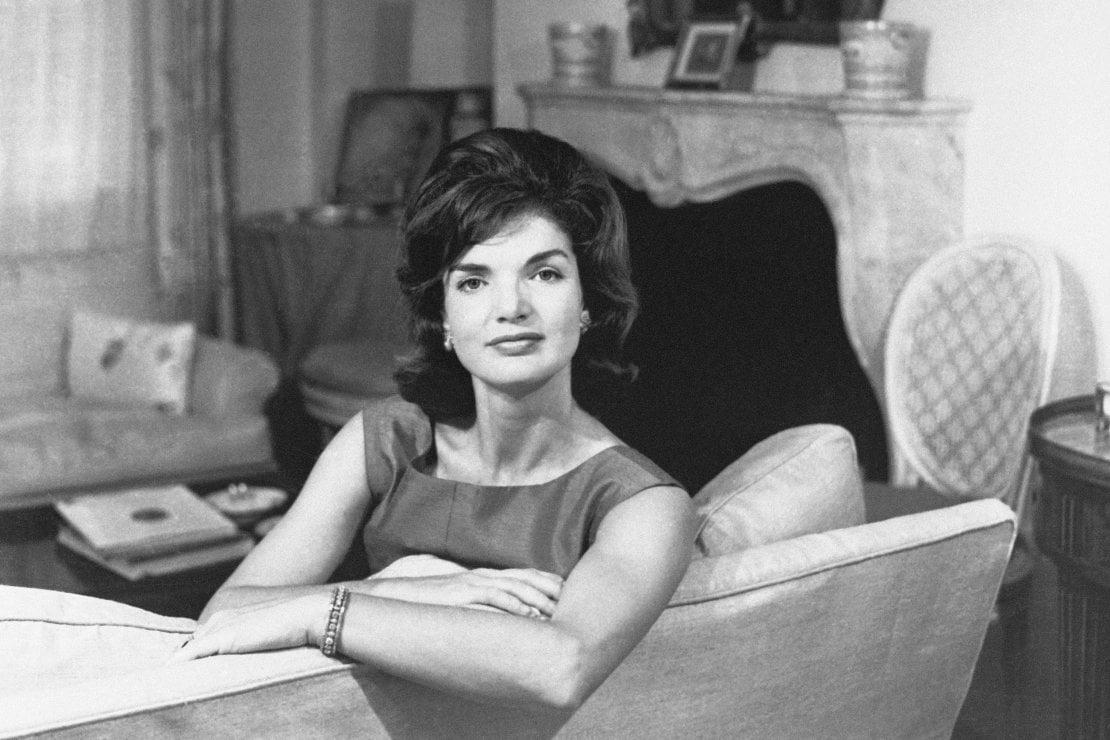 Jackie Kennedy avrebbe compiuto 91 anni e resta un modello per ogni First Lady