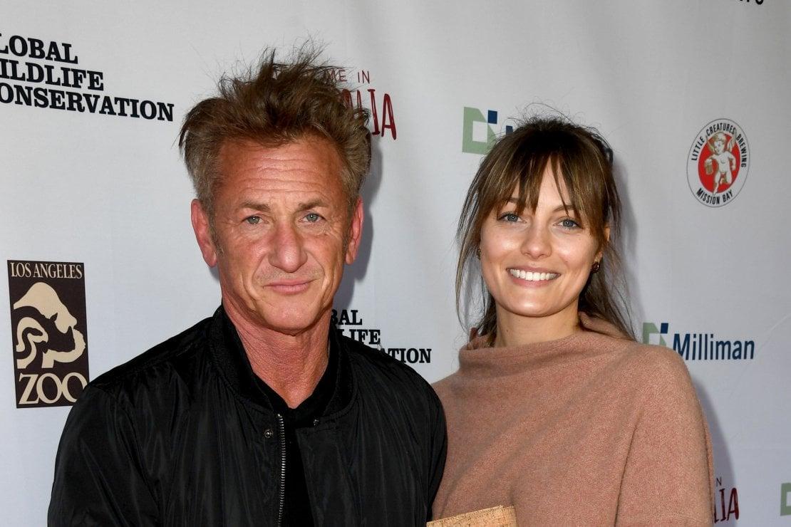 Sean Penn si è sposato con Leila George. Per l'attore è il terzo matrimonio