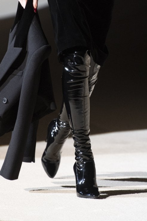 Stivali alti: con tacco o senza tacco? Magazine delle donne