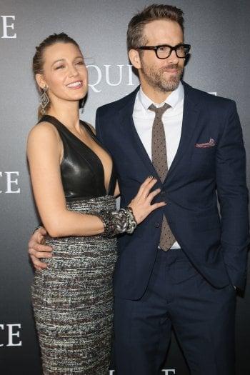 Ryan Reynolds e Blake Lively si scusano per essersi sposati in una ex piantagione dove vennero sfruttati schiavi afroamericani