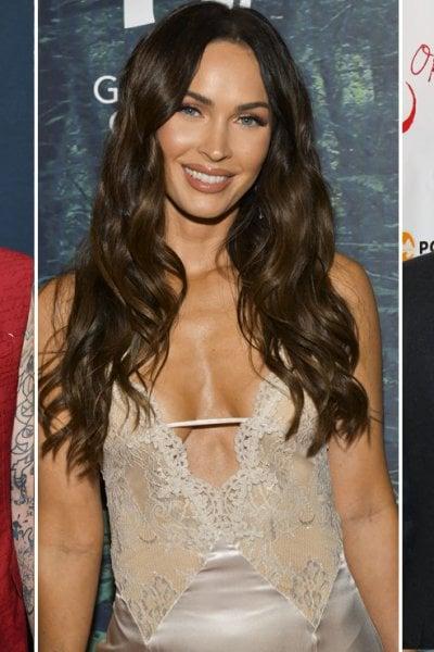 Megan Fox ufficializza la storia con Machine Gun Kelly, ma Brian Austin Green non la prende bene